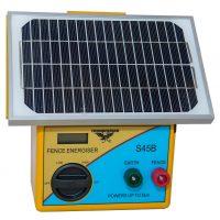 Thunderbird S45B Solar Energiser