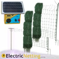 Poultry Electric Netting Kit with S45B energiser
