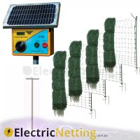 electric poultry netting kit 200m