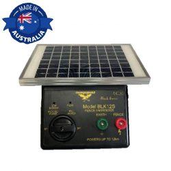 Thunderbird BLK12S Solar Energiser