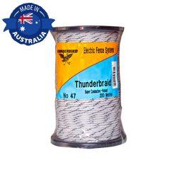 Thunderbird 200m Thunderbraid