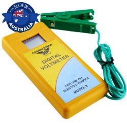 Thunderbird EF 8 Digital Volt Meter