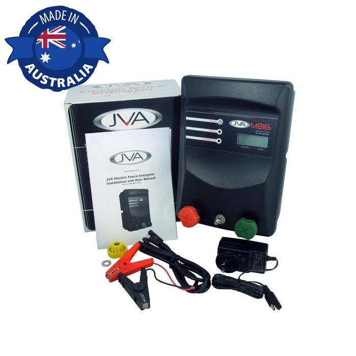 JVA-MB16-Electric-Fence-Energizer-kit-control