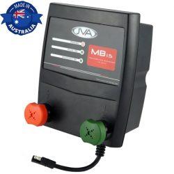 JVA MB1.5 Mains/Battery